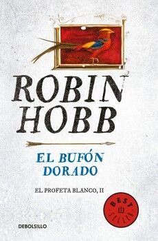 BUFON DORADO, EL                    (DEBOLSILLO)