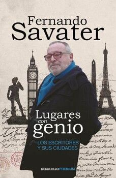 LUGARES CON GENIO                    (DEBOLSILLO PREMIUM)