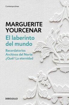 LABERINTO DEL MUNDO, EL             (DEBOLSILLO/CONTEMPORANEA)