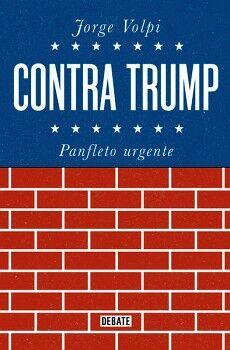 CONTRA TRUMP -PANFLETO URGENTE-