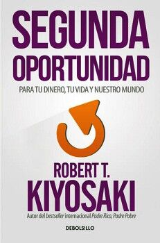 SEGUNDA OPORTUNIDAD                  (DEBOLSILLO/BEST SELLER)