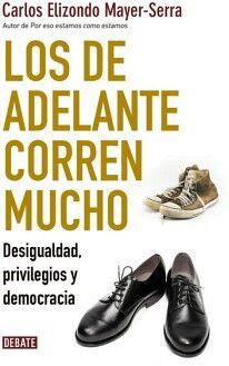 DE ADELANTE CORREN MUCHO, LOS