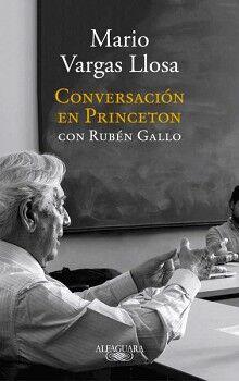 CONVERSACION EN PRINCETON CON RUBEN GALLO
