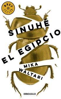 SINUHE EL EGIPCIO                    (DEBOLSILLO/NVA.PRESENTACION