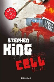 CELL 2ED.                            (DEBOLSILLO/BEST SELLER)