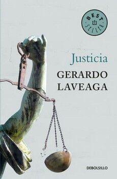 JUSTICIA                             (DEBOLSILLO)