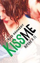 KISS ME -INMUNE A TI- (3)