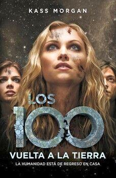 100, LOS -VUELTA A LA TIERRA- (JUV.)