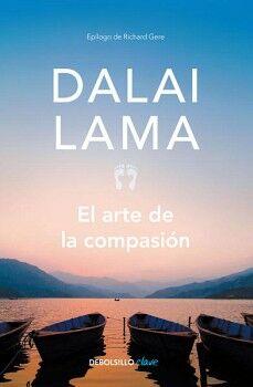 ARTE DE LA COMPASION, EL             (DEBOLSILLO CLAVE/ED. MEX)