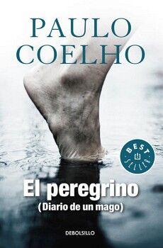 PEREGRINO, EL (DIARIO DE UN MAGO)    (DEBOLSILLO/3ED./NVA.PRES)