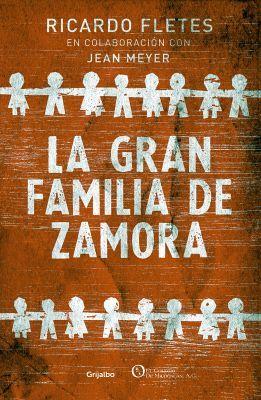 GRAN FAMILIA DE ZAMORA, LA