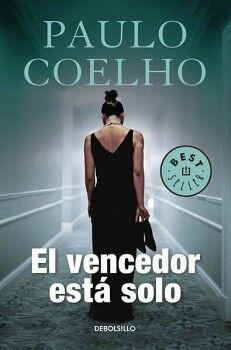 VENCEDOR ESTA SOLO, EL               (DEBOLSILLO/2ED./NVA.PRES.)