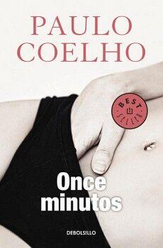 ONCE MINUTOS                         (DEBOLSILLO/3ED./NVA.PRES.)