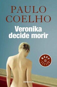 VERONIKA DECIDE MORIR                (DEBOLSILLO/4ED./NVA.PRES)