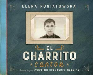 CHARRITO CANTOR, EL                       (EMPASTADO)