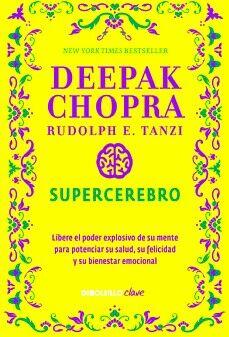 SUPERCEREBRO                        (DEBOLSILLO/CLAVE)