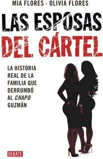 ESPOSAS DEL CARTEL, LAS