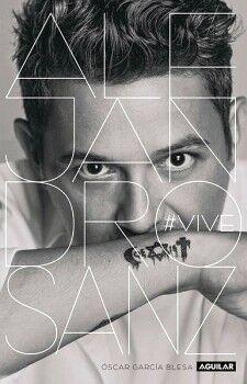 ALEJANDRO SANZ -# VIVE-