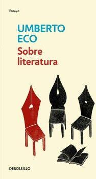 SOBRE LITERATURA                    (DEBOLSILLO/ENSAYO)
