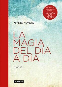 MAGIA DEL DIA A DIA -DIARIO-, LA