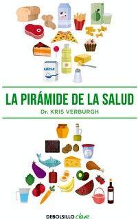 PIRAMIDE DE LA SALUD, LA             (DEBOLSILLO CLAVE)