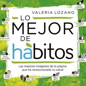 LO MEJOR DE HABITOS                       (ENGARGOLADO)