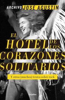 HOTEL DE LOS CORAZONES SOLITARIOS, EL