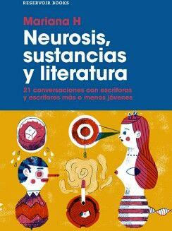NEUROSIS, SUSTANCIAS Y LITERATURA
