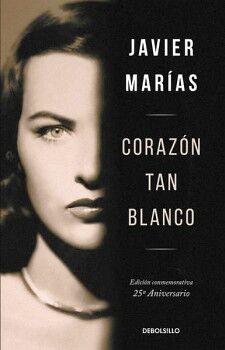 CORAZON TAN BLANCO                   (ED. CONMEMORATIVA 25 ANIV.)