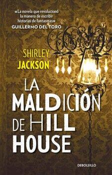 MALDICION DE HILL HOUSE, LA          (DEBOLSILLO)