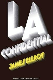 L.A. CONFIDENTIAL                    (LITERATURA RANDOM HOUSE)