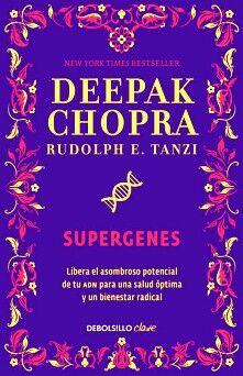 SUPERGENES                           (DEBOLSILLO/CLAVE)
