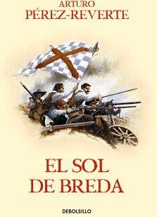 SOL DE BREDA, EL                     (DEBOLSILLO)
