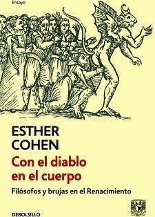 CON EL DIABLO EN EL CUERPO           (DEBOLSILLO/ENSAYO)