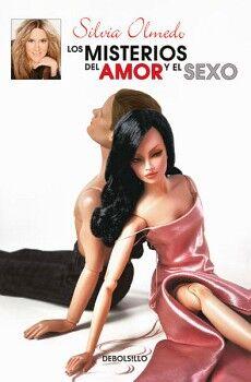 MISTERIOS DEL AMOR Y EL SEXO, LOS    (DEBOLSILLO)