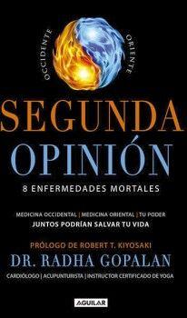 SEGUNDA OPINION -8 ENFERMEDADES MORTALES-