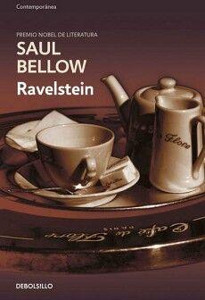 RAVELSTEIN                           (DEBOLSILLO/CONTEMPORANEA)