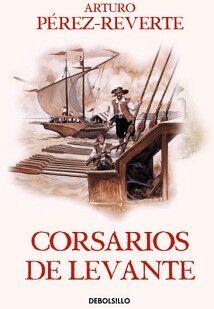 CORSARIOS DE LEVANTE                 (DEBOLSILLO)