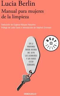 MANUAL PARA MUJERES DE LA LIMPIEZA   (DEBOLSILLO)