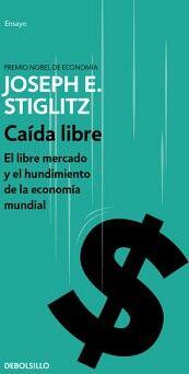 CAIDA LIBRE                          (DEBOLSILLO/ENSAYO)