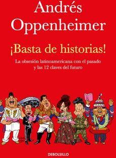 BASTA DE HISTORIAS!                  (DEBOLSILLO)