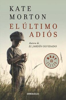 ULTIMO ADIOS, EL                     (DEBOLSILLO/BEST SELLER)