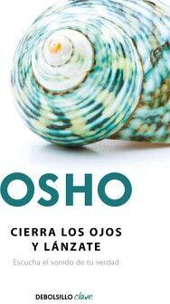 CIERRA LOS OJOS Y LANZATE            (BEBOLSILLO CLAVE)