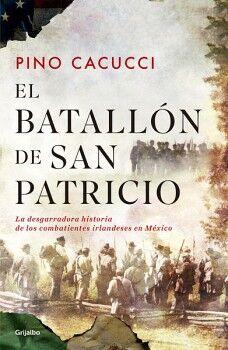 BATALLON DE SAN PATRICIO, EL