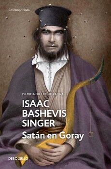 SATAN DE GORAY                       (DEBOLSILLO/CONTEMPORANEA)