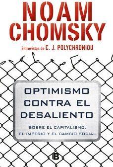 OPTIMISMO CONTRA EL DESALIENTO       (NOFICCION)