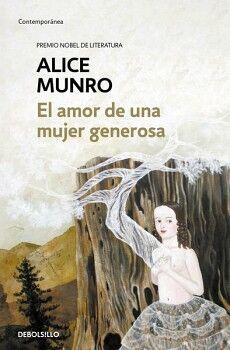 AMOR DE UNA MUJER GENEROSA, EL       (DEBOLSILLO)