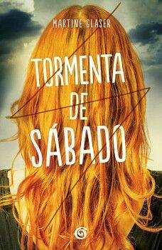 TORMENTA DE SABADO