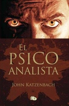 PSICOANALISTA, EL                         (BOLSILLO)