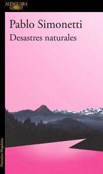DESASTRES NATURALES                       (NARRATIVA HISPANICA)